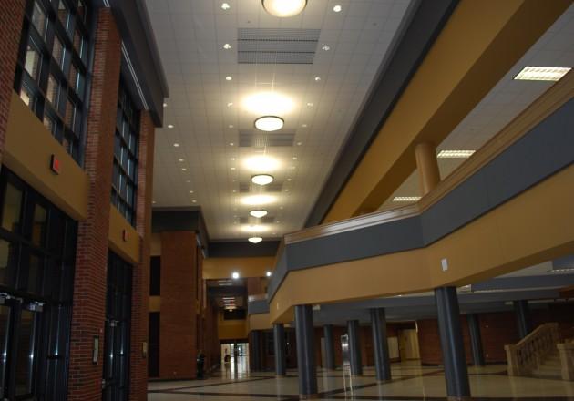 North Murray County High School